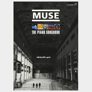 Piano Songbook - Muse