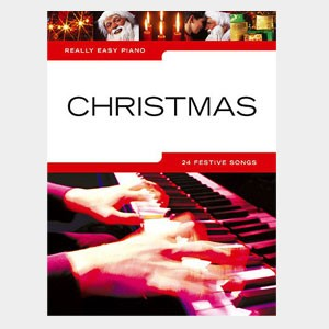 Really Easy Piano - Christmas