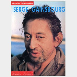 Collection Grands Interprètes : Serge Gainsbourg