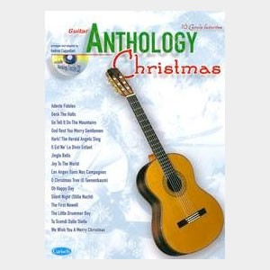 Guitar Anthology Christmas