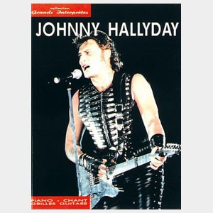 Collection Grands Interprètes : Johnny Hallyday