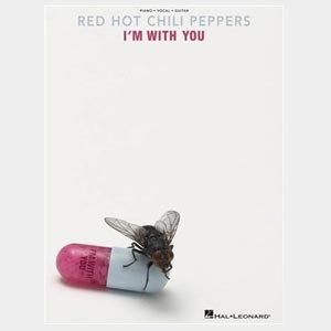 I'm with you - Red hot chili Peppers