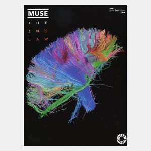 Achat vente en ligne de partition piano vocal et chant, partition du groupe Muse album The 2nd law du groupe Muse pour piano voc