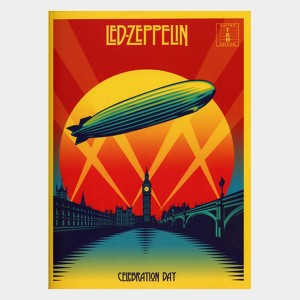 Achat vente en ligne de tablatures pour guitares, tablatures pour guitare led zeppelin en ligne concert celebration day