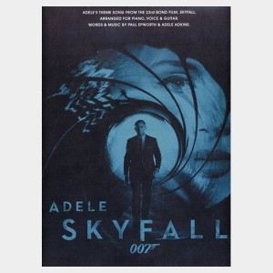 Adele - Skyfall James Bond 007