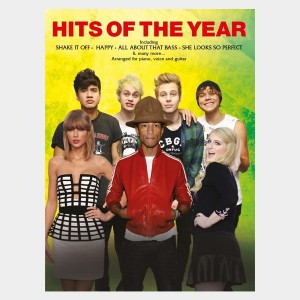 Hits of the year 2014