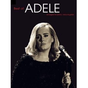 Very Best Of Adele