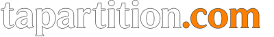 tapartition.com