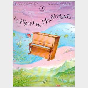 Le piano en mouvement