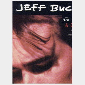 Jeff Buckley Grace and other songs Tab.
