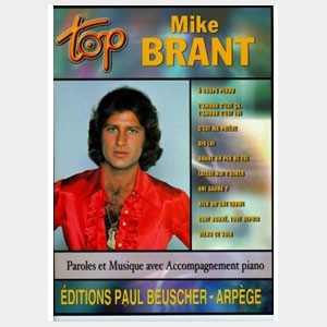 TOP Mike Brant
