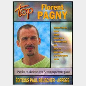 TOP Florent Pagny