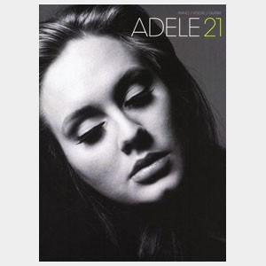 Partition Adele 21