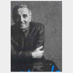 Recueil Special Piano N°8 - Charles Aznavour