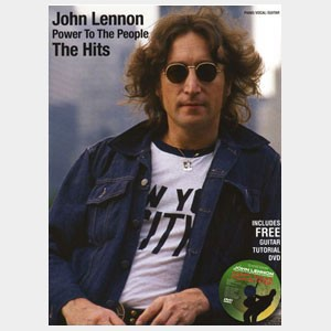 John Lennon Power to the people - The Hit