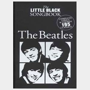 The Beatles - The Little Black Songbook