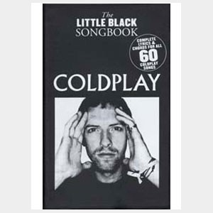 Coldplay - Little Back Songbook