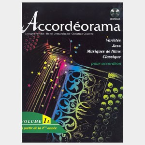 Accordéorama