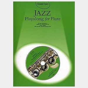 Jazz playalong for Flute