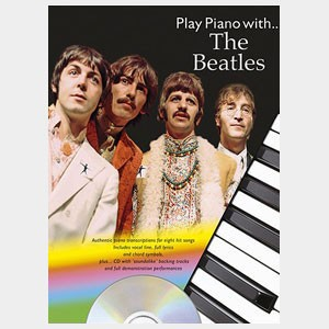 Play piano with... The Beatles