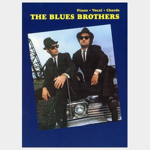 The blues brothers - Vocal selections